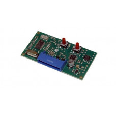 Receptor radio universal Roger Technology H93/RX12A/U, 2 canale, 5 Vdc, 433.92 MHz - sistemeporti.ro